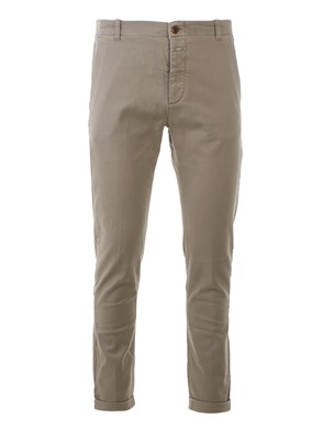 CLOSED - PANTALONE ATELIER TAPERED