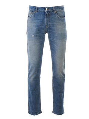CLOSED - JEANS FLINT STRAIGHT