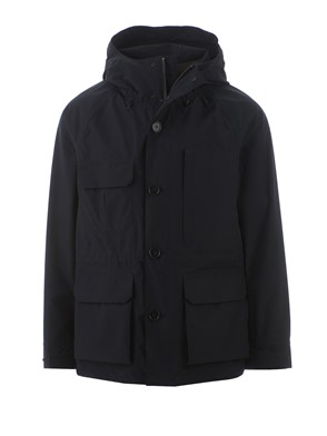 WOOLRICH - GIACCONE CPS2647 GT02 3333 NAV