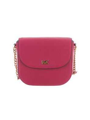 MICHAEL MICHAEL KORS - BAG 32S8GF5C0L564 CROSS PINK