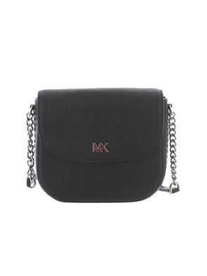 MICHAEL MICHAEL KORS - BAG  32S8SF5C0L 001CROSS BLACK