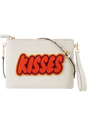 ANYA HINDMARCH - BUSTINA KISSES SS180473 189
