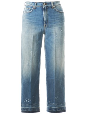 7 FOR ALL MANKIND - JEANS SVGL540VO MARNIE