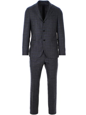 LARDINI - GREY SUIT