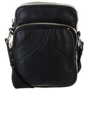 BALLY - BLACK CROSS BODY BAG