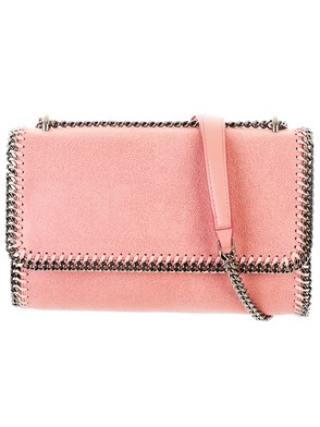 STELLA McCARTNEY - PINK BAG