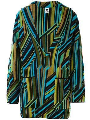 M MISSONI - CARDIGAN MULTICOLOR
