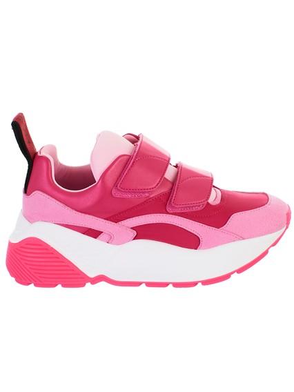 stella mccartney shoes pink