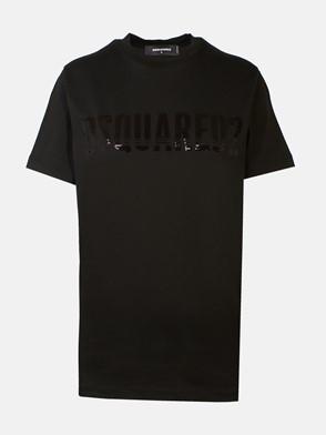 DSQUARED2 - T-SHIRT NERA