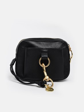 SEE BY CHLOE' - MARSUPIO MINI NERA
