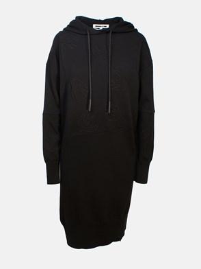 McQ BY ALEXANDER MCQUEEN - BLACK DRESS