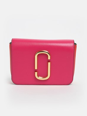 THE MARC JACOBS - MARSUPIO HIP SHOT MULTICOLOR