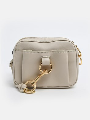 SEE BY CHLOE' - BEIGE FANNY PACK