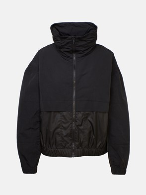 KENZO - BLACK TRENCH COAT