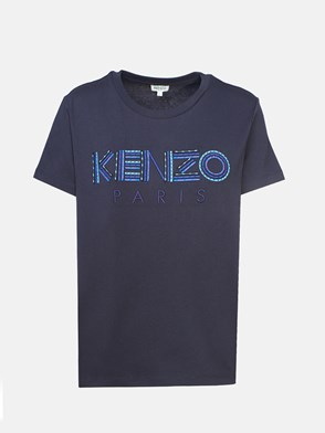 KENZO - BLUE T-SHIRT