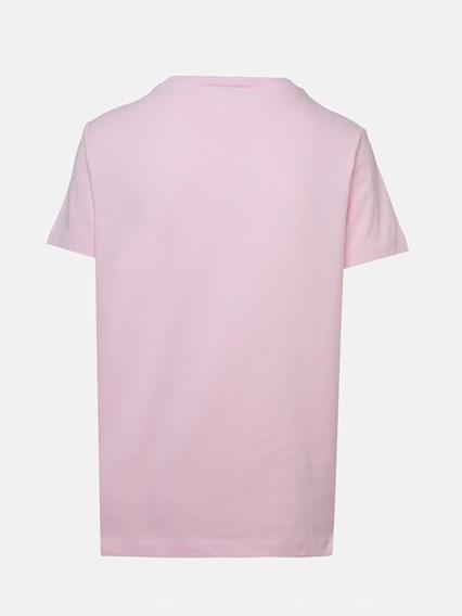 KENZO PINK T-SHIRT - COD. F962TS809935         33