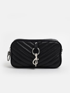 REBECCA MINKOFF - MARSUPIO CAMERA BELT BAG NERA