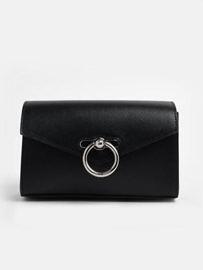 REBECCA MINKOFF - BLACK JEAN BELT BAG