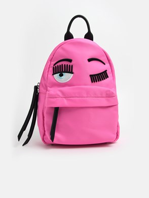 CHIARA FERRAGNI - FUCHSIA BACKPACK