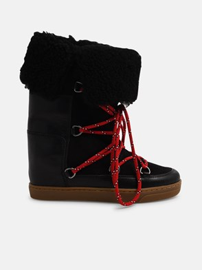 ISABEL MARANT - NOWLY NERP MOONBOOT