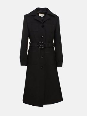 GUCCI - BLACK COAT