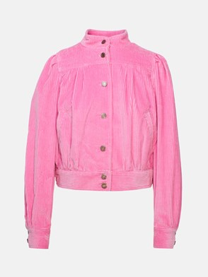 THE MARC JACOBS - PINK JACKET