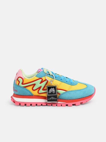 the marc jacobs MULTICOLOR THE JOGGER