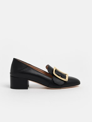 BALLY - MOCASSINO JANELLE NERO