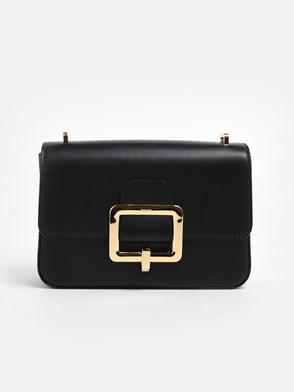 BALLY - BLACK JANELLE BAG