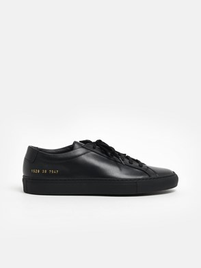 COMMON PROJECTS - SNEAKERS ACHILLES NERE