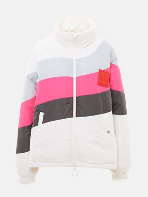OFF WHITE - MULTICOLOR DOWN JACKET