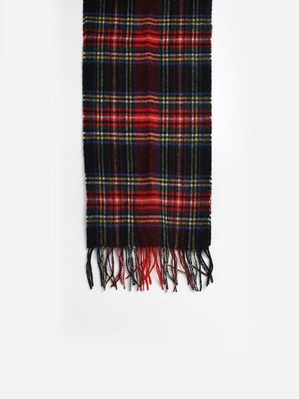 barbour scarves