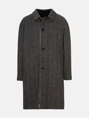 MAISON MARGIELA - GREY COAT