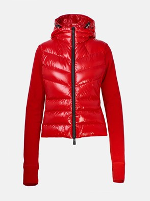 MONCLER GRENOBLE - RED JACKET