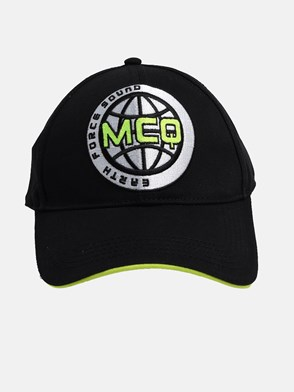 McQ BY ALEXANDER MCQUEEN - BLACK HAT