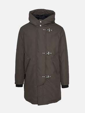 FAY - BROWN PARKA