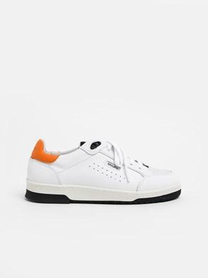 AXEL ARIGATO - WHITE CLEAN SNEAKERS
