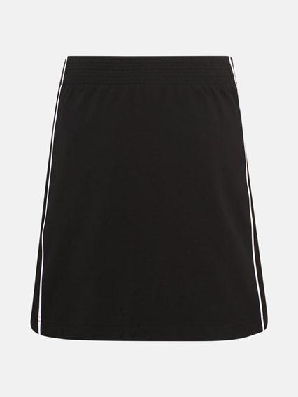 KENZO BLACK SKIRT - COD. F952JU779952         99