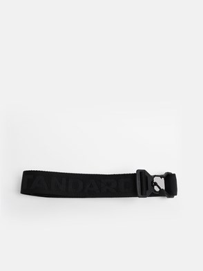 UNITED STANDARD - BLACK SIDEBLOCK BELT