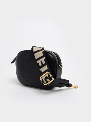 STELLA McCARTNEY - MARSUPIO NERO