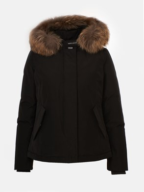 WOOLRICH - GIACCA ARTIC PARKA NERA