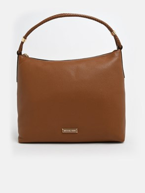 MICHAEL MICHAEL KORS - BORSA LEXINGTON MARRONE