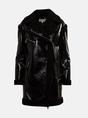MICHAEL MICHAEL KORS - BLACK JACKET