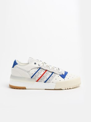 ADIDAS ORIGINALS - SNEAKERS RIVALRY RM LOW BIANCA