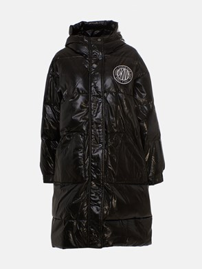 DKNY - BLACK DOWN JACKET