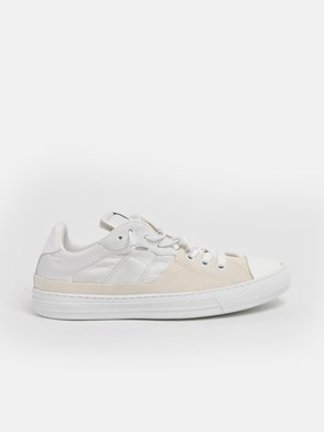 MAISON MARGIELA - SNEAKERS LOW TOP BIANCA