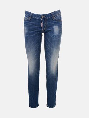 DSQUARED2 - JEANS JENNIFER BLU