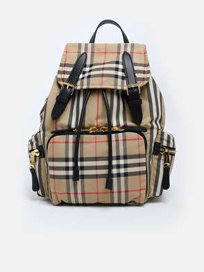 BURBERRY - ZAINO MD CHECK