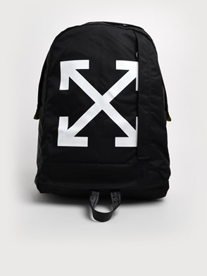 OFF WHITE c/o VIRGIL ABLOH - ZAINO NERO