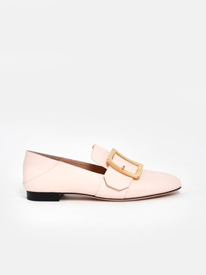 BALLY - MOCASSINI JANELLE/426 ROSA